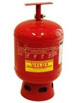 Πυροσβεστήρας αυτόματος οροφής ξ. σκόνης  ABC 40%  6 kg.